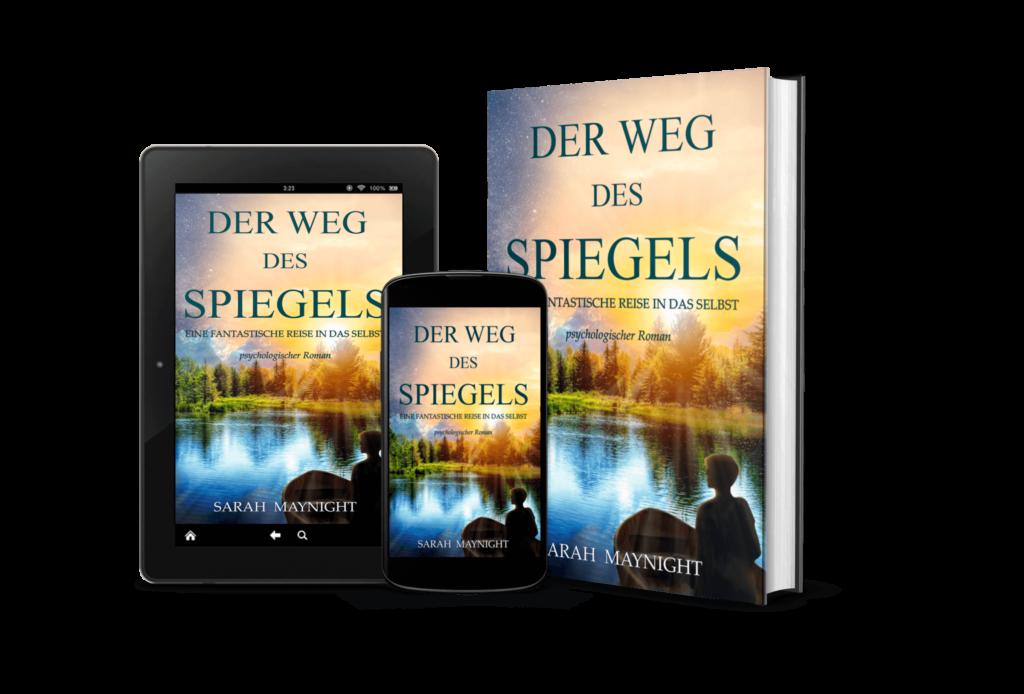 Cover Der Weg des Spiegels